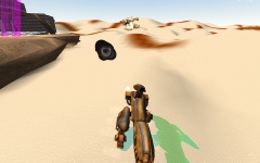 Sandworm Hunting!