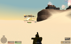 Atreides Kindjal Deployed