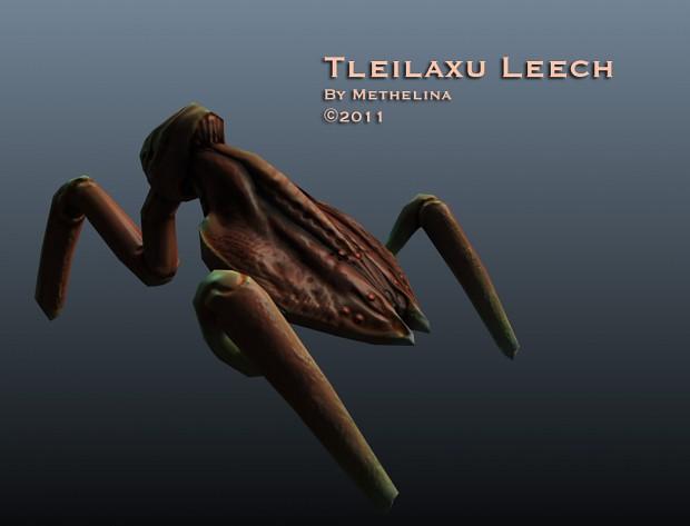 Tleilaxu Leech