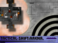 Tactical-Shift:Arena