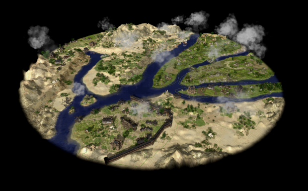 0 AD Modders host Map Design Contest news Indie DB