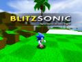 Blitz Sonic
