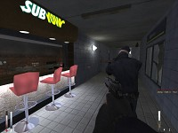 Manhunt: Subway