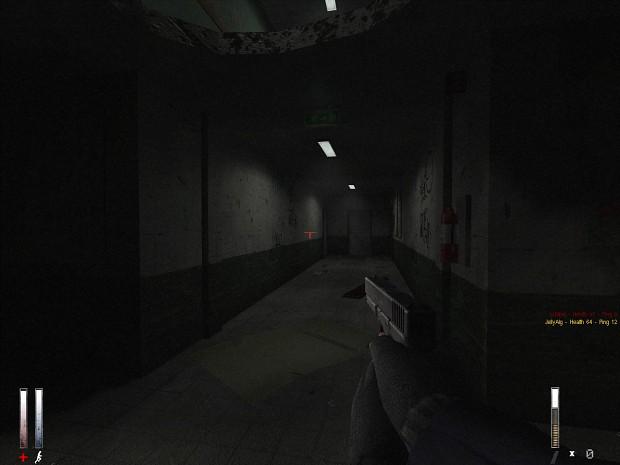 Manhunt: Hospital