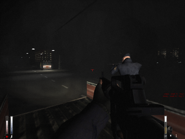 Cry of Fear - Manhunt Screenshot