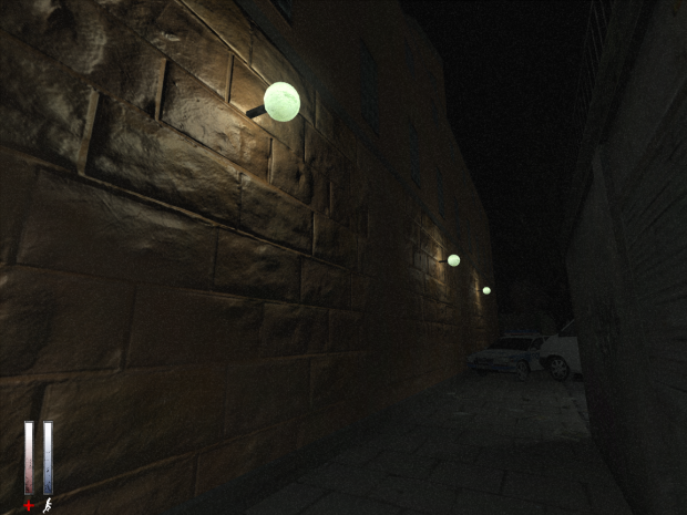 Improved normal maps