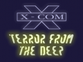 X-Com: Terror From The Deep Redux