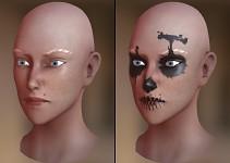 Lena (head v4)