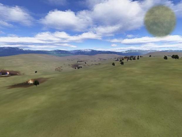 New Map: Grassland