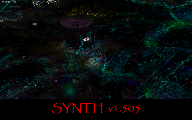 SYNTH 1.505 RELEASED 64 BIT ONLY