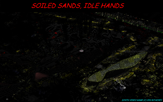 SYNTH v1.606 SOILED SANDS IDLE HANDS
