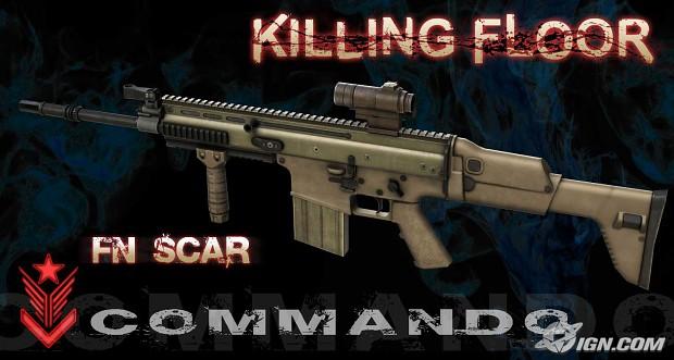 The FN SCAR