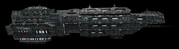 GTD Megaera overhaul