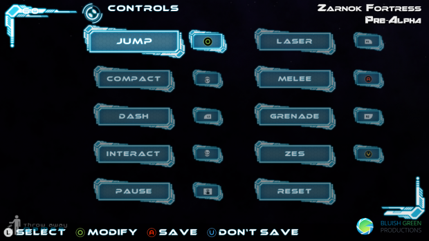 Configurable Controls
