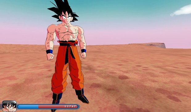 Juego de Dragon Ball exclusivo para PC
