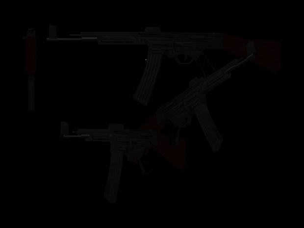 STG-44 Textured