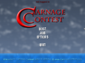 Carnage Contest
