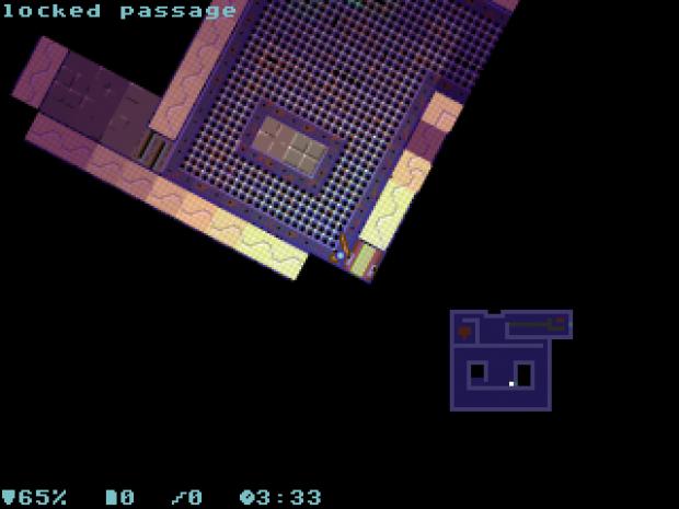 "screenshot (theme ""C64"")"