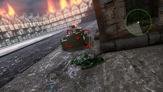 Army Men III Screenshots