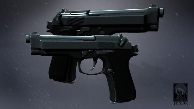 M9 Final render