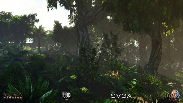 Pax Demo -Screen Shot