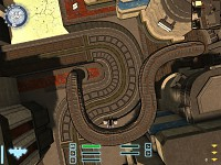 new DM map