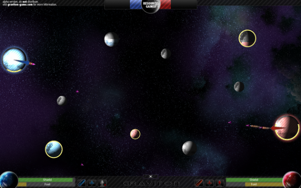 Graviton in-game 03