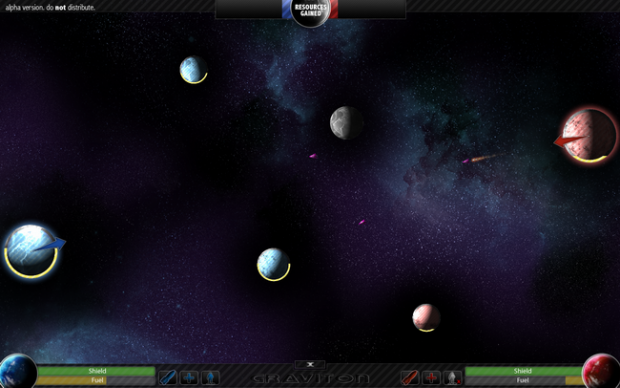 Graviton in-game 01