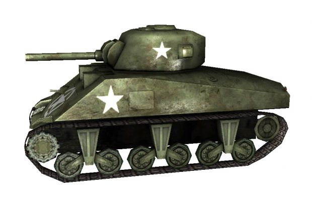 US tank 2