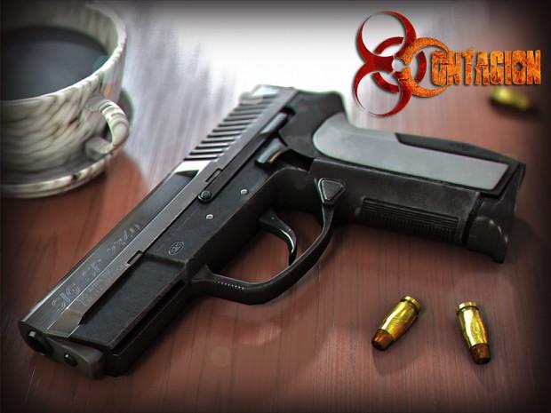 Sig Pro SP2340