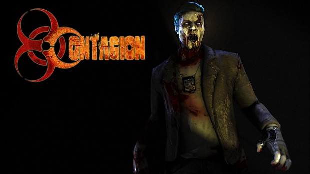 Contagion - New Zombie Eugene Wallpaper