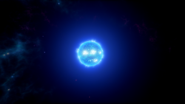 Test System Screenshots (In Engine)