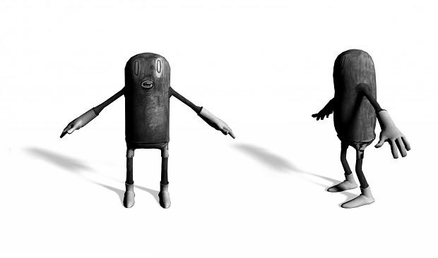 Coalmen Tiny