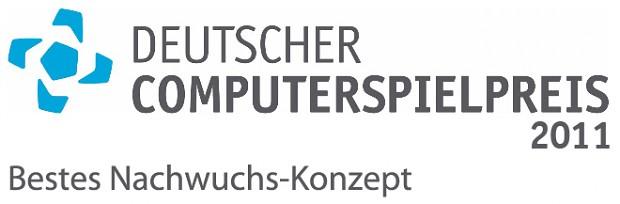 German Computer Game Award