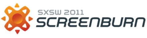SXSW Screenburn 2011