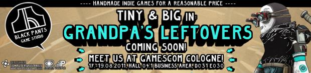 Invitation Gamescom