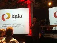IGDA Montreal - Jason Della Rocca