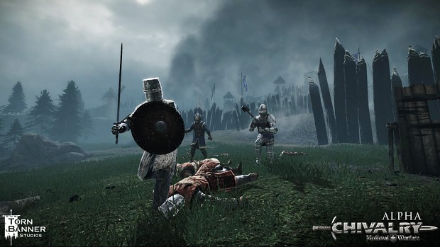 Chivalry: Medieval Warfare In-action Screenshots image