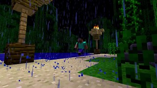 Official Minecon Intro 2012