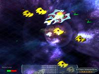 Star Hammer Tactics for iPad  - Combat view