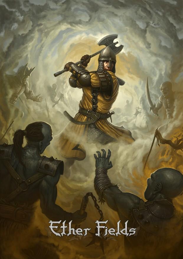 Warriors Nightmare