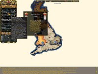 Europa Universalis II Screenshots