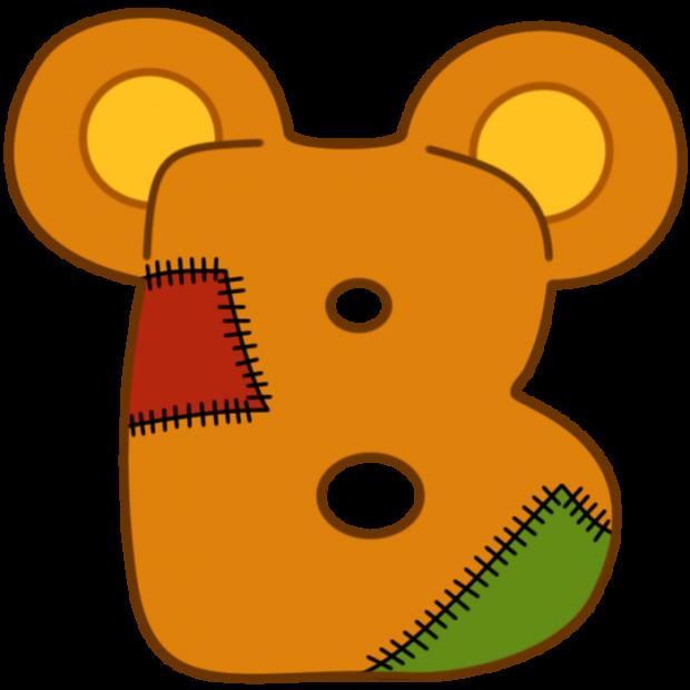 BearWare logo