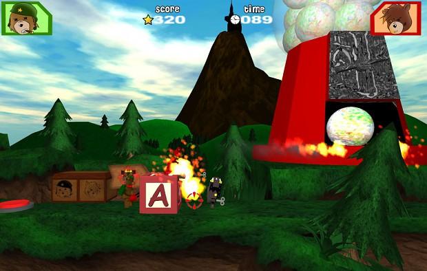 Bear Story Screenshots September 17 2010