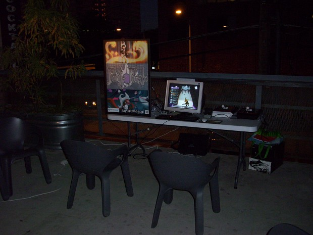 SXSW Game On 2010