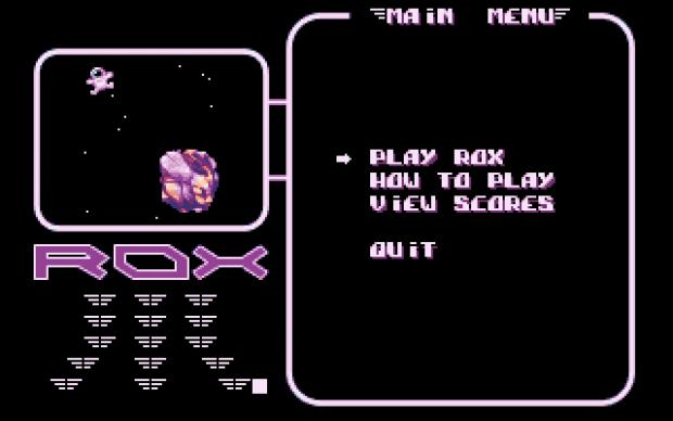 r0x screenshot