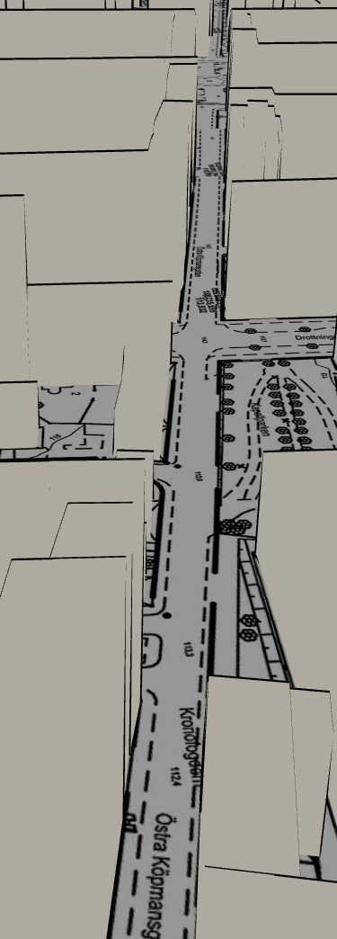 Unity with toon/line shading