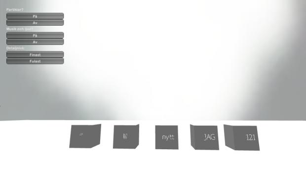 Text surface blocks for debug 2