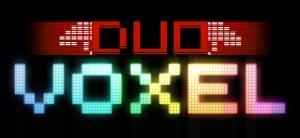 DuoVoxel title art