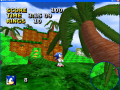 Sonic the Hedgehog FreeRunner
